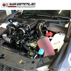 4.0L Whipple VE VF