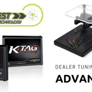 Alientech Tuning Tools Kits
