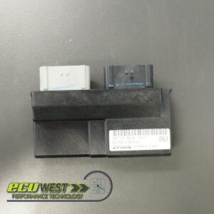 CB650F ECU Remapping