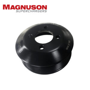 magnuson pulleys