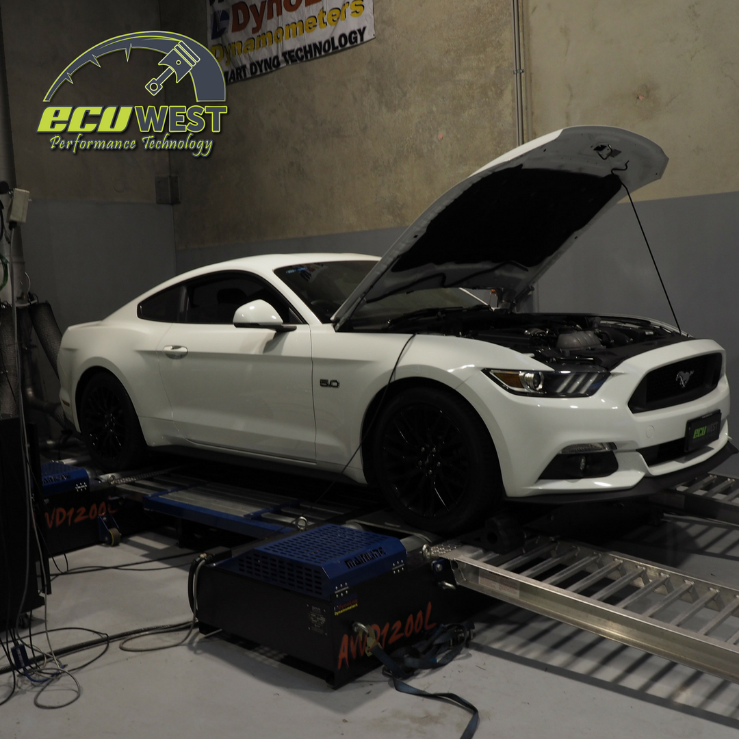 Ford Mustang Performance Perth