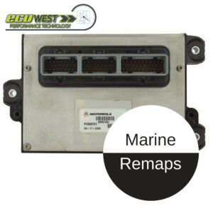 Marine ECU Remapping