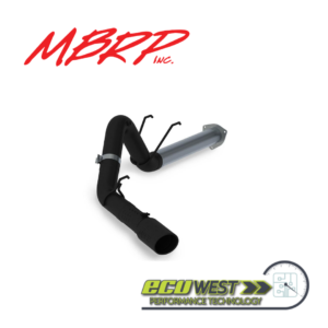 S6289BLK 4 BLACK SERIES FILTER-BACK EXHAUST SYSTEM