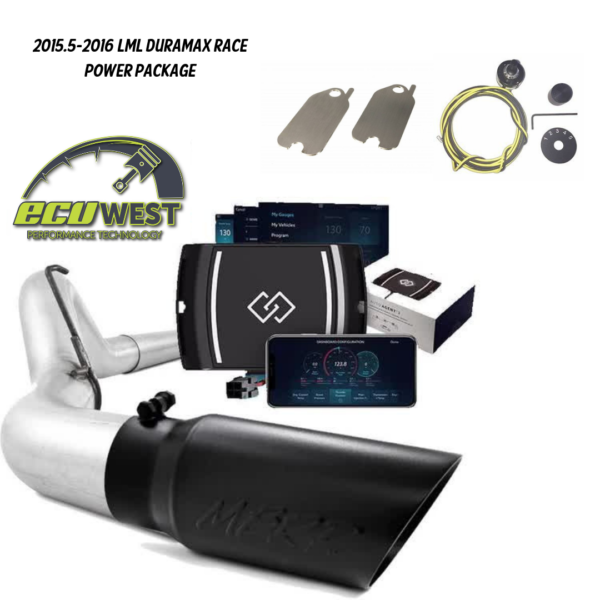 2015.5-2016 LML DURAMAX RACE POWER PACKAGE