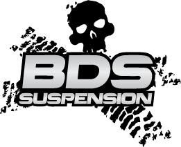 BDS Suspension Australia